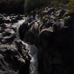 Gole Alcantara (cascata)
