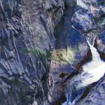CANYON GOLE ALCANTARA